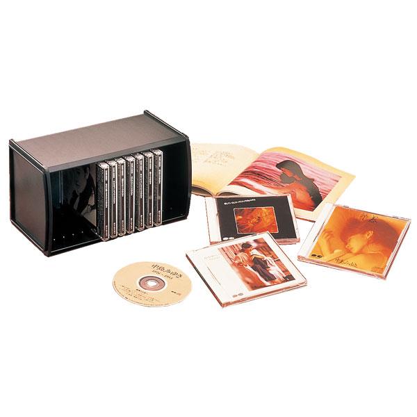 中島みゆきCD-BOX 1976〜1983 CD10枚組 DMW-936 豪華歌詞解説書付【送料無料】