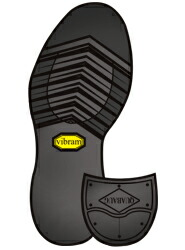 vibram #700(Composition Sole)