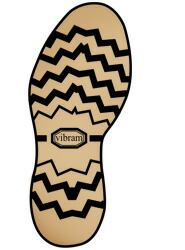 vibram #4014��Cristy Sole��