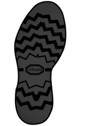 vibram #4014(Cristy Sole)