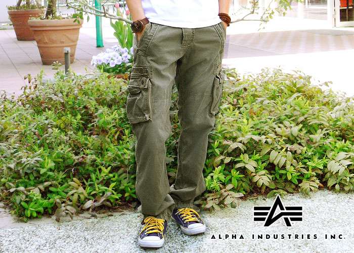 WEST WAVE | Rakuten Global Market: ALPHA INDUSTRIES (Alpha ...