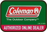 「Coleman(コールマン)」