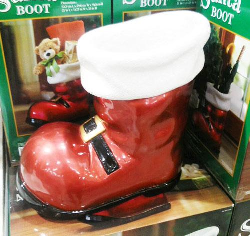 Santaboots 2