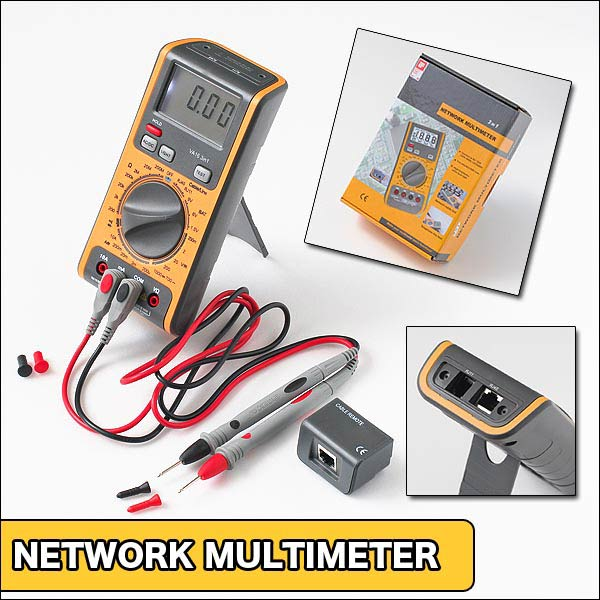 va16multimeter