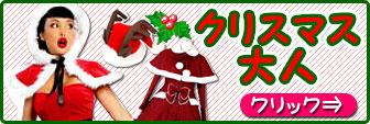 クリスマス(大人用)
