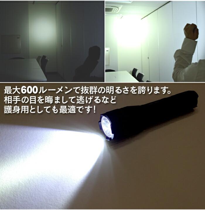 ワルサー タクティカル LED ライト TacticalXT2 UMA37034