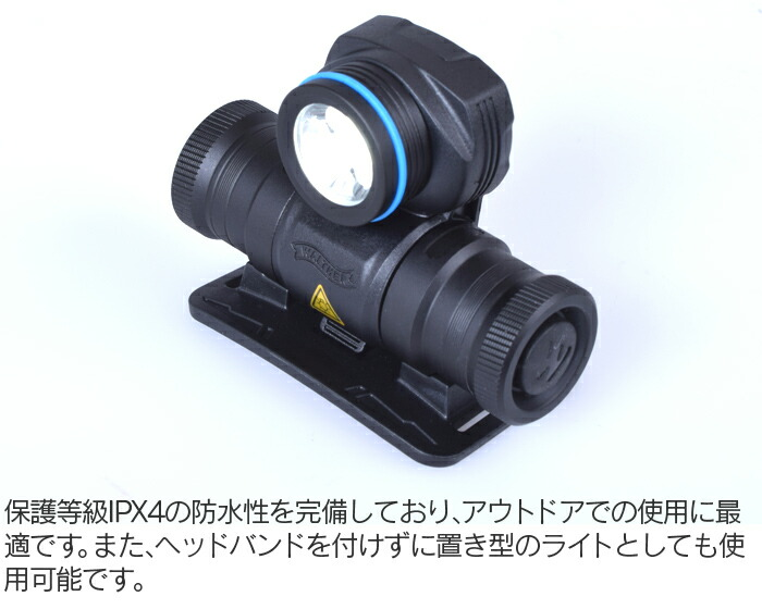 ��륵�� PRO LED �إåɥ饤�� HL11 UMA37090
