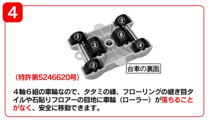 らくらくヘルパーセット [LP-220N]