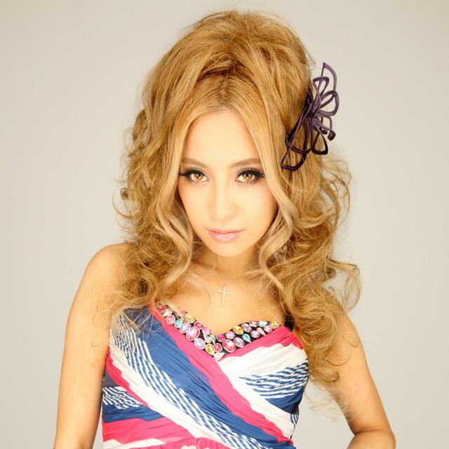 Priscilla Wigs Japan 106