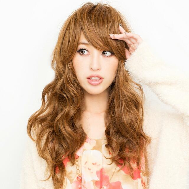 Priscilla Wigs Japan 46