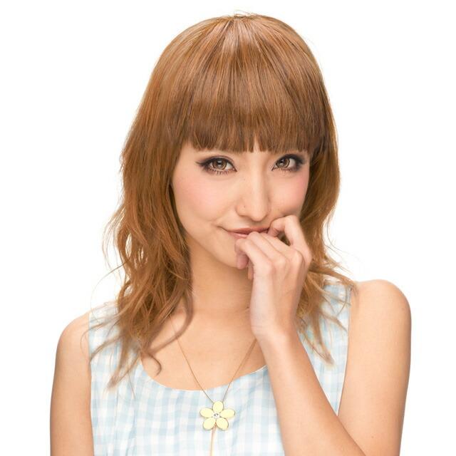 Priscilla Wigs Japan 18
