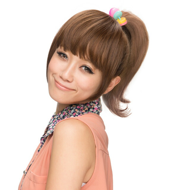 Priscilla Wigs Japan 90