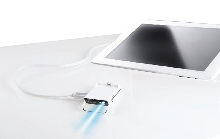 Will be mart rakuten global market aiptek iphone6 aware for Apple mobile projector
