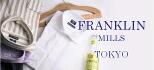 フランクリンミルズ新作ドレスシャツ