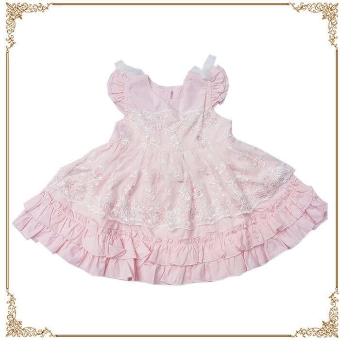 Infant Girls Designer Clothing Nothing is as exciting as