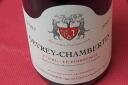 Dante, Pancho and gevrey-Chambertin-Premier-Cru-Les-poisin [2007]