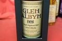 1976 Glenn Alvin / Gordon & マクファイル 700ML .43%
