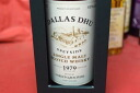 1979 Dallas dew / Gordon & マクファイル 700ML .43%