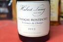 Domaine Hubert-Rummy/chassagne-Montrachet and Le-cons-du-Shan [2012]