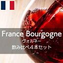 France-Burgundy-range drinking compared to set