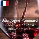 France-Bourgogne-Pommard drinking compared to set