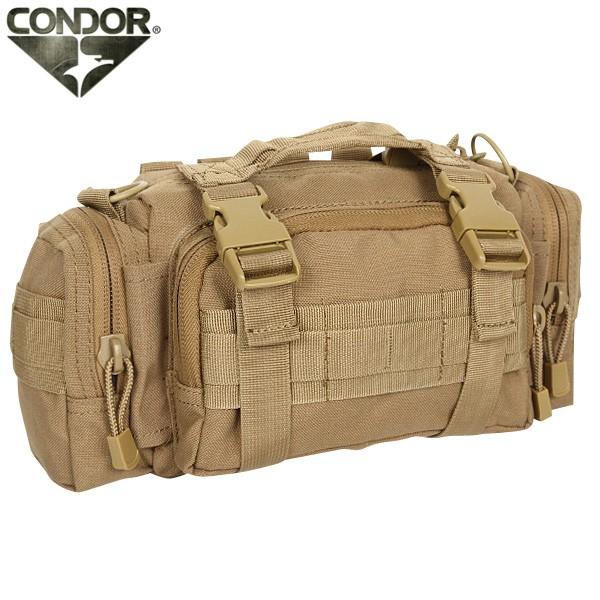 condor 127 deployment bag tan 127. Black Bedroom Furniture Sets. Home Design Ideas