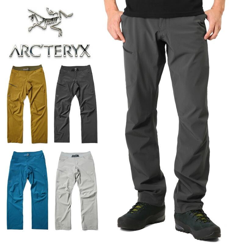 Arc/'teryx Lefroy Pant