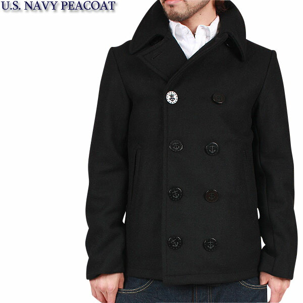 Military select shop WIP | Rakuten Global Market: Pea coat other ...