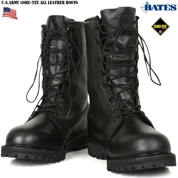 Real Combat Boots | Bsrjc Boots