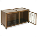 Pet cage house AS 120