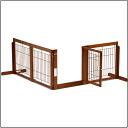 Corner Gate F 60XL mesh