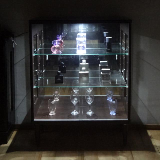 ガラスショーケース75トッポ