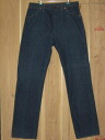 USA used clothing sale and vintage jeans 13 MWZ (70 S) W36×L35
