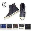 ASH (ASH) Nappa Wax sneaker