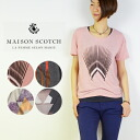 MAISON SCOTCH (Maison Scotch) t-shirt