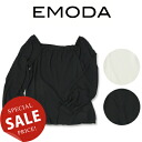 EMODA (Amoda) skeardecorte TOPS