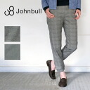 Johnbull (John Bull) SLACKS JOGGER Jogger pants