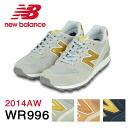 New Balance( New Balance) WR996 Lady's