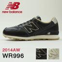 Women's New Balance (new balance) WR996 2014 AW