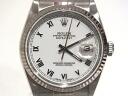 Watch brand watch watch Rolex Datejust Roman 16234