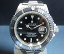 Rolex Submariner 16610 time meter watch.
