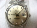 Rolex / Datejust 10 P diamond 16234
