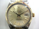 ☆Rolex / date just /16013/ men / combination