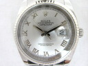 Rolex / Datejust / mens 116234 new. brand new finish Jinan