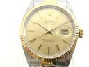 Rolex Datejust / 16013 Combi