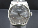 Rolex / date just /1601