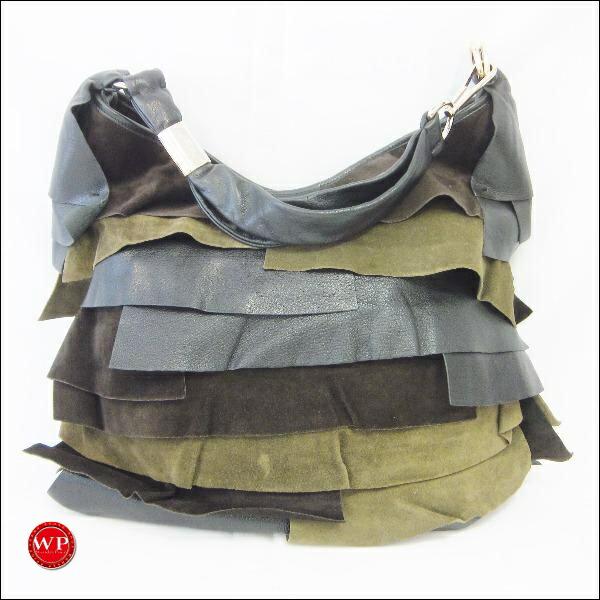 ysl classic bags - Wonder Price | Rakuten Global Market: Yves Saint Laurent ruffled ...