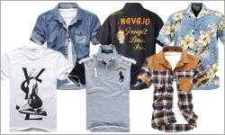 『Tシャツ・半袖シャツ』