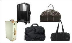 『ボストンバッグ・スーツケース』