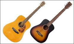 『アコースティック・ギター』